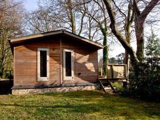 Great Combe Lodge, 12 Indio Lake located in Bovey Tracey, Devon