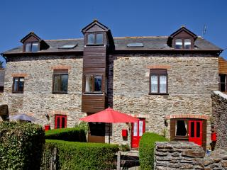 Millers Loft located in Modbury, Devon