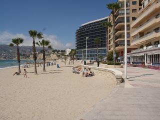 Luxury Beach Apartment Gabriel Miro. First line!