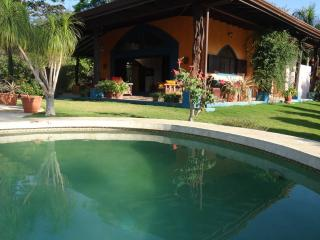 Villa Prana, Cabuya