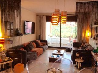 Bargain Hot Tub luxury 2 bed apartment in Duquesa, Puerto de la Duquesa