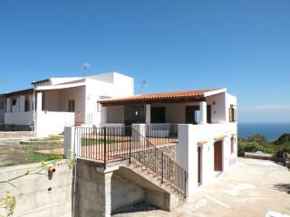 Villa di Lipari Isole Eolie - Monolocale Passulina