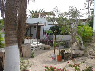Full apartment Iguana, Todos Santos
