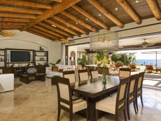 12 bedroom combination in the stunning golf community of Cabo del Sol