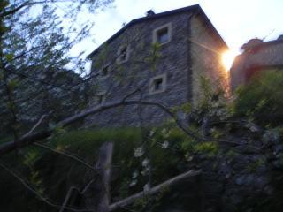casa San Bartolomeo, Ricco del Golfo di Spezia