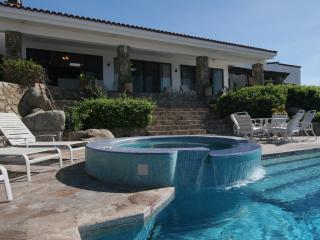 Casa Pacifica, Cabo San Lucas
