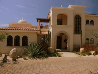 Casa Kash, Boca de la Vinorama