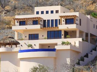 Villa Sebastian, Cabo San Lucas