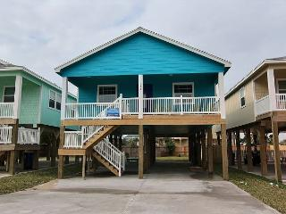 Boogie Board: BRAND NEW, Pet Friendly, Wi-Fi, Walking Distance to Beach, Port Aransas
