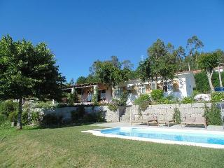 Great Villa with beautiful POOL & unbeatable SPOT, Paredes de Coura