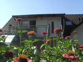 Vacation Apartment in Oberkirch (Baden) - 926 sqft, 2 bedrooms, max. 4 People (# 7755)