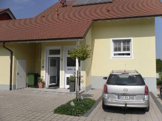Vacation Apartment in Neuried (Baden) - max. 4 People (# 7770)