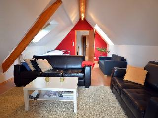 Vacation Apartment in Lahr - 646 sqft, max. 4 People (# 7790)