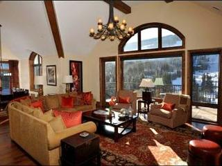 Luxury Vail Village Suite, Arrabelle - Pet Friendly (208321)