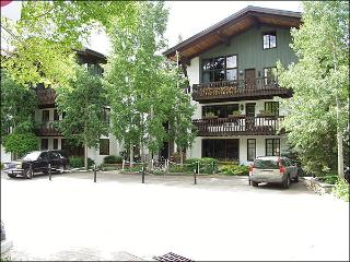 Gore Creek Dr-Heart of Vail Village, Steps from Gold Peak or Gondola 1 (208290)