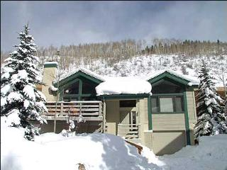 Beautiful Home with Panoramic Mountain Views, Private Outdoor Hot Tub (208212), Vail