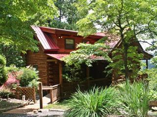 Lazy Bear Lodge, Sylva