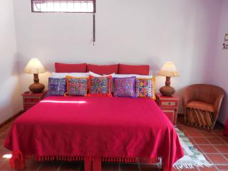 bedroom, Sayulita