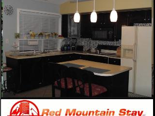 Red Mountain Stay - Alder home