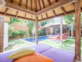 Seminyak Villa Central 2 bedrooms
