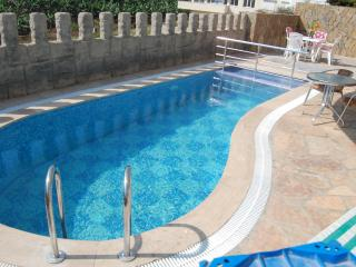 Mahmutlar Alanya  with pool