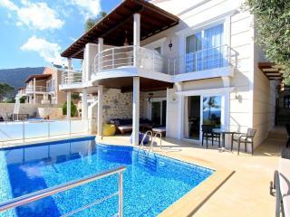 Cypress Villa, Kalkan
