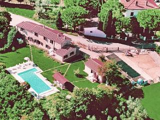 Pino, Castiglione del Lago