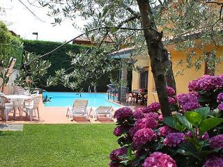 Villa Giada, Reggello