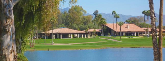 Views overlooking McCormick Ranch's Golf Club