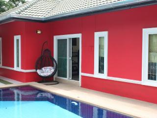 2-Bedroom house with private pool for rent, Hua Hin