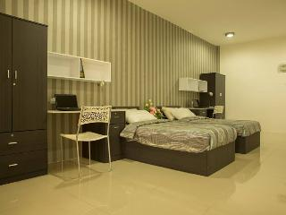Studio Apartment Homestay, Kampar