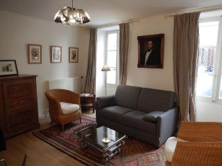 Charming 1 bedroom apartment at 20m Popes Palace, Avignon