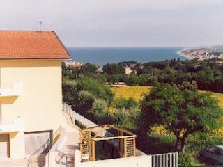 Grazioso Appartamento Panoramico, Sirolo
