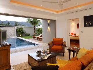 Villa 216 Bang Tau Beach, Phuket