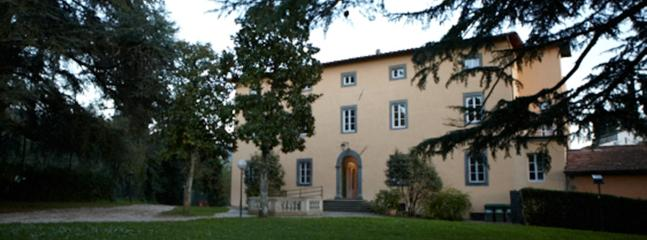 Villa Gherardi Hostel, Barga