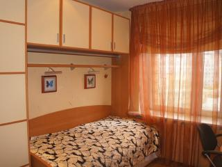 2 bedrooms Belorusskaya cozy, Moscú