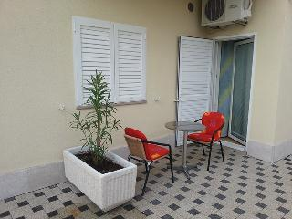 Apartment 1208, Makarska