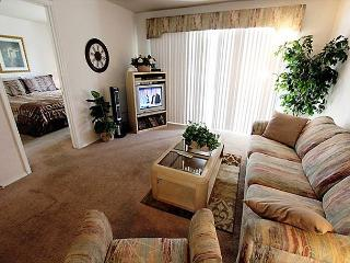 Master's Fallout- Walk-In Level, 2 Bedroom, 2 Bath Condo, Branson