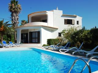 3 Bed Villa With Pool, Carvoeiro