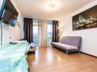 36 Cozy apartment in Cologne Deutz near trade fair