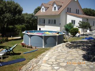 Casa en alquiler con piscina