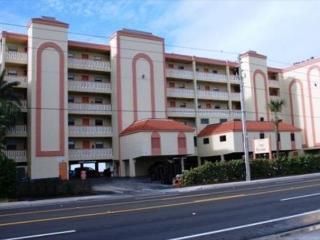 Las Brisas Condominium 105