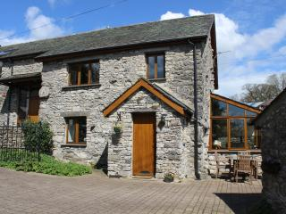 Hayloft Luxury Barn nr Cartmel & Grange over Sands, Allithwaite