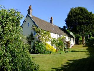 Burrington Farmhouse, Somerset