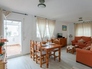 Lovely 1 Bedroom Beachside Apartment Laguna Beach, Torrox
