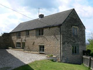 The Barn, Middleyard, Stroud