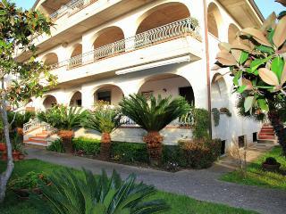 Villa Magnolia, Marina di Ascea