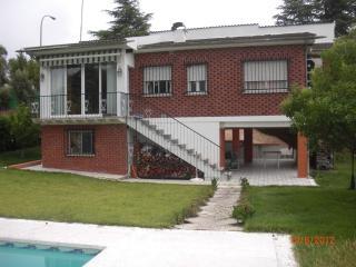 Chalet/villa alquiler cerca Madrid, Provincia de Toledo