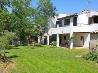 111 espaciosa propiedad está situado en una zona tranquila, Pollença
