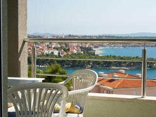 Sailor's Haven Trogir Seaview 2BR Apartment